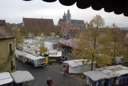 Rothenburger Herbstmesse